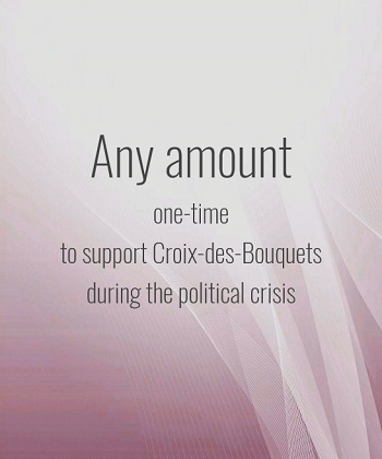 Support the Greatest Need